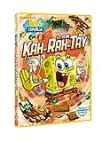 Bob Esponja: Kah-Rah-Tay Extremo [DVD]