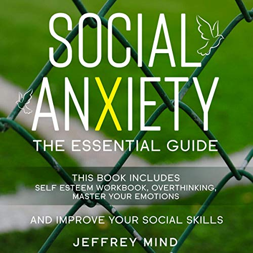 Social Anxiety  By  cover art