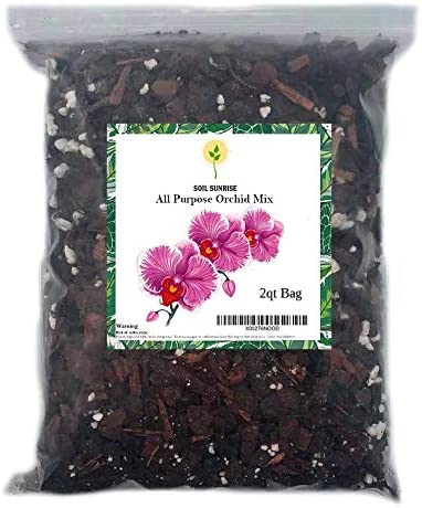 All Purpose 2qt Orchid Mix Perlite Free shipping on posting reviews It is very popular Bark Good and Draina