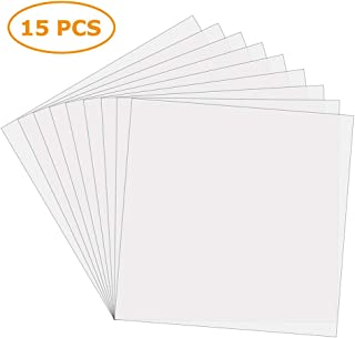Best silhouette stencil sheets Reviews