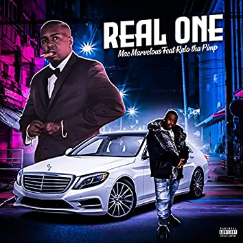 Real One (feat. Ralo Tha Pimp)