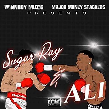 Sugar Ray & Ali