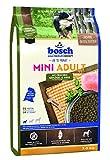 Bosch HPC Mini Adult con Pollame Fresco e Miglio Cibo Secco per Cani - 3000 g
