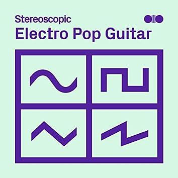 Electro Pop Guitar