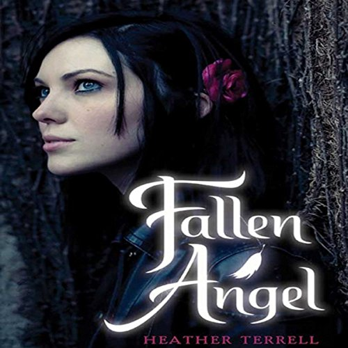 Fallen Angel audiobook cover art