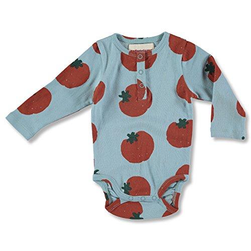 nadadelazos Body Pomodoro Bebés