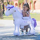 PonyCycle ® Boutique Officielle Jouet Prime K Série - Balade sur Unicorn Medium K41