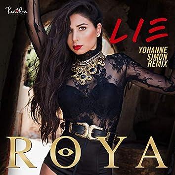 Lie (Yohanne Simon Remix)