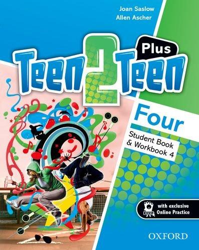 Teen2Teen 4 - Student's Book Pack (+ Workbook)