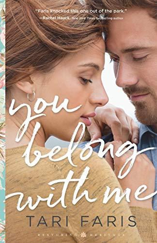 You Belong with Me (Restoring Heritage)