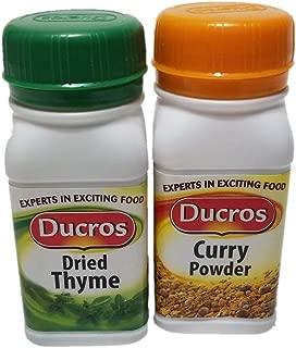 Best ducros curry powder Reviews