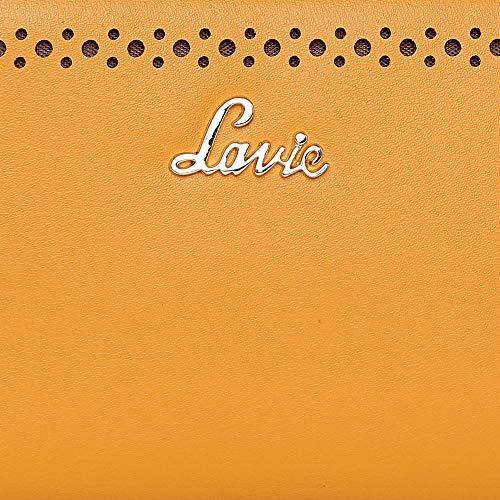 Lavie Womens Large Zip Around Wallet