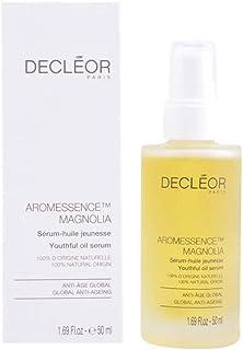 Decleor Aromessence Magnolia Youthful Oil Serum-Huile Jeunesse 50ml (Salon Size)