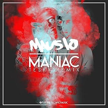 Maniac (TESFY Remix)