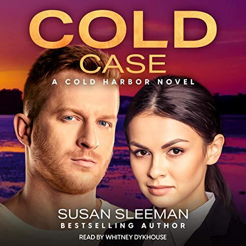 Cold Case Titelbild