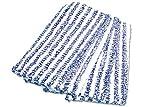 4 hochwertige Reinigungstücher geeignet für Vorwerk SP 520 und 530...