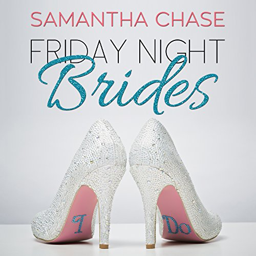 Friday Night Brides audiobook cover art
