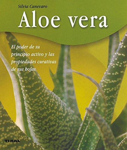 Aloe vera (Bienestar)