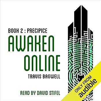 Awaken Online  Precipice