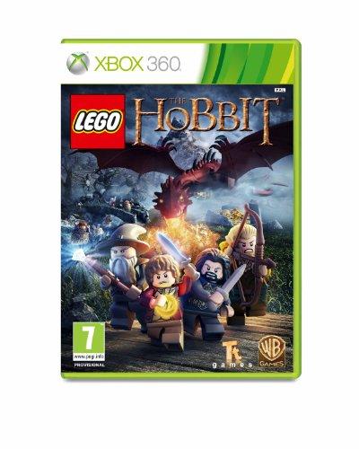 Lego The Hobbit [Importación Inglesa]