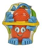 Simba - Set de juguetes de playa (Simba Toys) [Importado de Alemania] , color/modelo surtido