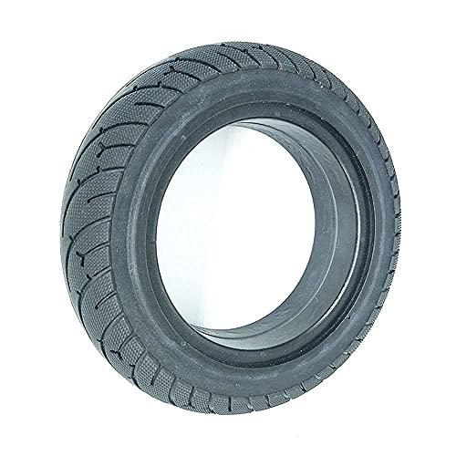 Neumáticos para patinetes eléctricos, neumáticos sólidos antideslizantes y antideflagrantes 8x2.00-5, ruedas de 10 mm de diámetro interior, accesorios para patinetes de 8 pulgadas, ruedas macizas
