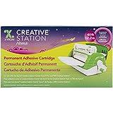 xyron 900 adhesive - Xyron 900 Adhesive Refill Cartridge-9