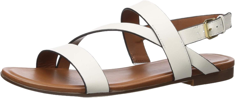 Naturalizer Women's Tru Sandal Flat New Free Shipping New mail order