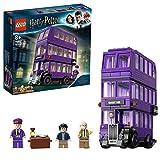 LEGO Harry Potter - Autobús Noctámbulo, Juguete de Construcción del...