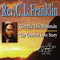 Give Me This Mountain/Greatest Love Story
