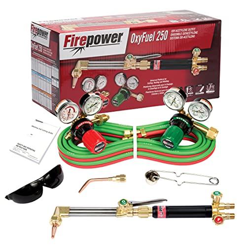 Firepower 250 Series