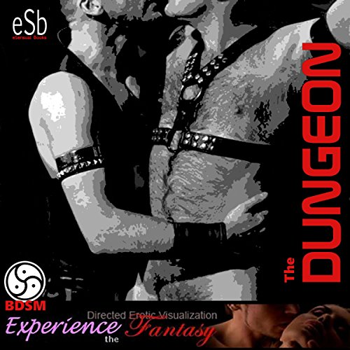 The Dungeon audiobook cover art
