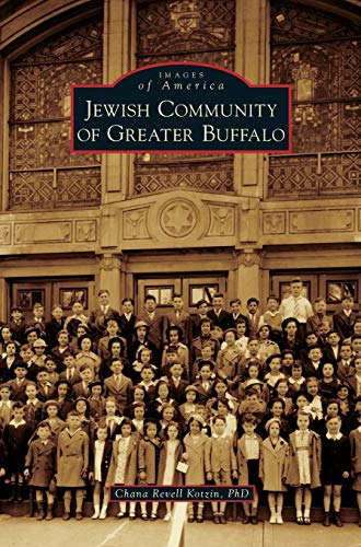 Jewish Community of Greater Buffalo