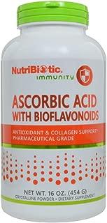american nutriceuticals vitamin c