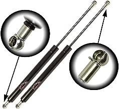 Qty (2) PM2048 SE1200M80BL 4568 Tonneau Cover Lift Supports 29.50