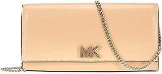 Mott Large Leather Chain Wallet