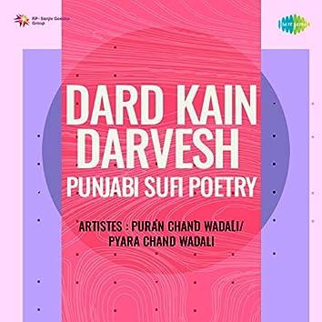 Dard Kain Darvesh Punjabi Sufi Poetry