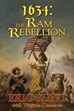 1634: The Ram Rebellion (Assiti Shards)