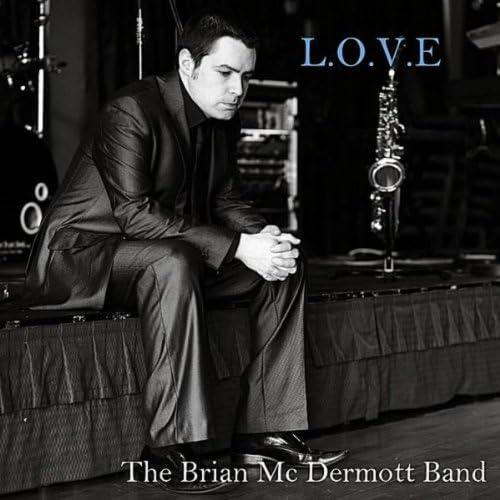 Brian Mc Dermott