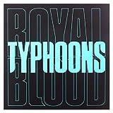 Typhoons [Vinilo]