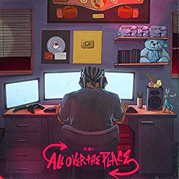All Over The Place (Platinum Edition)