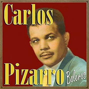 Carlos Pizarro, Boleros