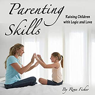 Parenting Skills audiobook cover art