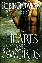 Hearts and Swords: Four Original Stories of Celta (A Celta Novel)