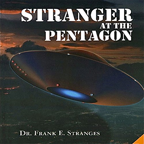The Stranger at the Pentagon (Revised) audiobook cover art