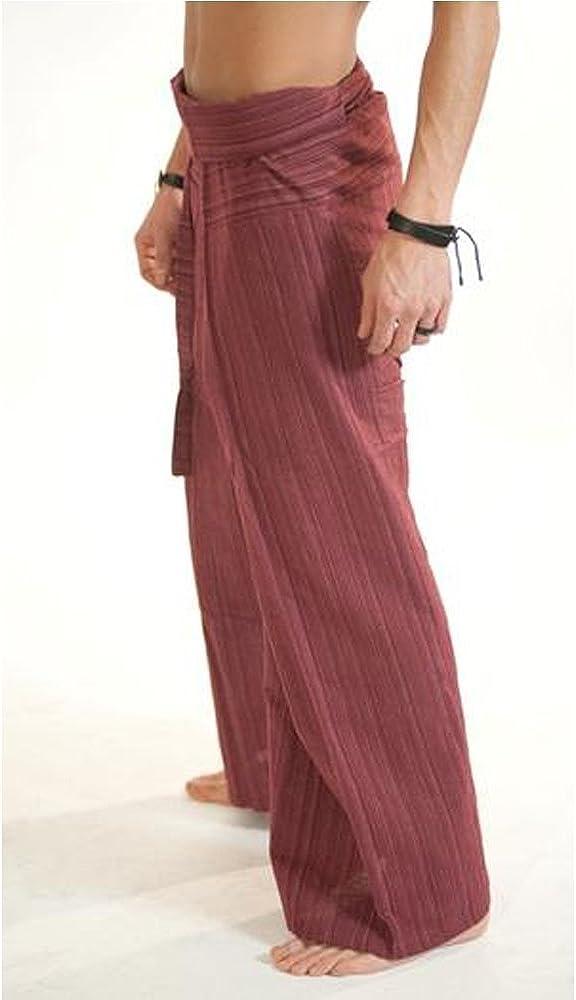 1 San Max 58% OFF Antonio Mall Thai Fisherman Pants Pregnancy Beach Yoga Summer Massage