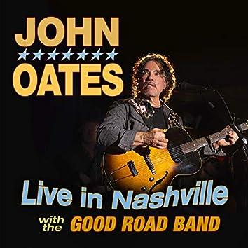Live in Nashville (Deluxe)