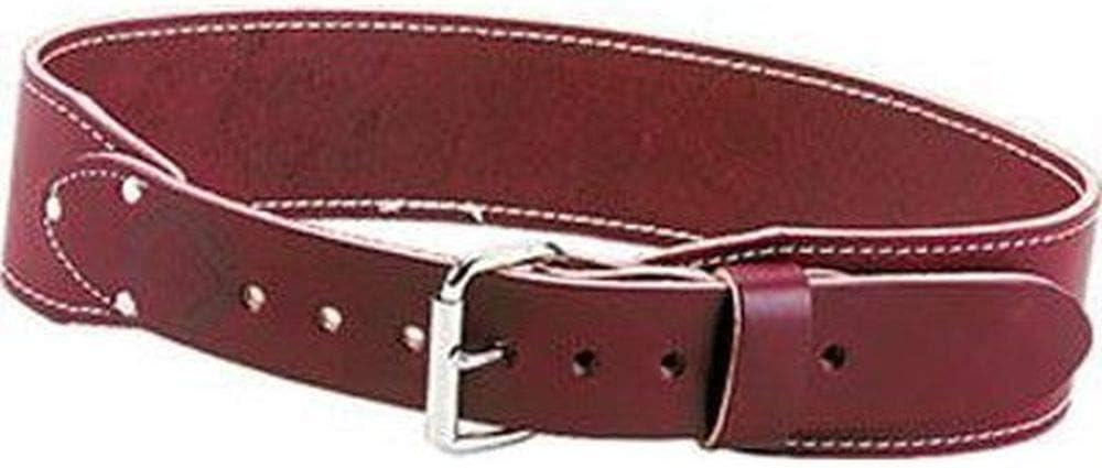 Occidental Leather 5035 M - Cinturón de trabajo, talla M, 7,6 cm