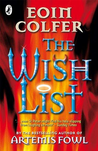The Wish List (English Edition)