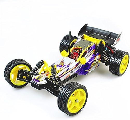 Off-Road-Fernbedienung High-Speed-Auto-Modell Spielzeug 1 12 ZWeißadantrieb High-Radio-Gesteuerte Auto Erwachsene Kinder Gifts.ZHA-GOO